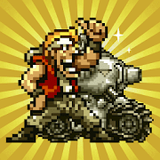 Metal Slug Attack apk