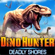 Dino Hunter Deadly Shores apk