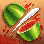 Fruit Ninja apk