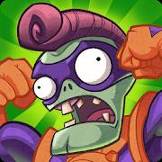Plants vs. Zombies Heroes apk mod
