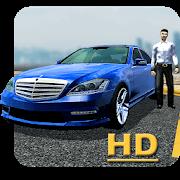 Real Car Parking HD apk