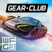 Gear.Club apk