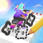 Scribble Rider! apk