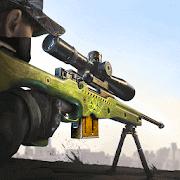 Sniper Zombie: Jogo De Tiro Offline apk